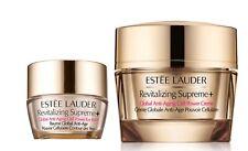 Estee Lauder Revitalizing Supreme+ Global Anti Aging Creme & Eye Balm Authentic