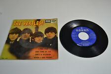 """Vinilo 7"""" - Beatles - I Feel Fine"""