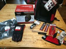 Lincoln Electric K4590 Introductory Education Welding Gear Ready-Pak Large