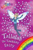 Rainbow Magic Tallulah the Tuesday Fairy by Daisy Meadows (Paperback, 2006)
