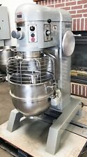 Hobart P660 60 Qt Dough Mixer - 3 Ph - 2 1/2 Hp - Stainless Bowl - Hook+