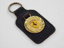 RARE 1960s FERRARI Ragni Portachiavi Portachiavi Key Ring 250 275 330