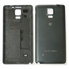Original Battery Back Door Cover For Samsung Galaxy Note 4