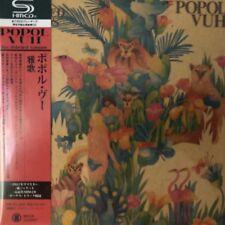 Das Hohelied Salomos [Bonus Track] by Popol Vuh (CD, Dec-2012, Belle Antique)