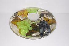 Teelichthalter - DREAMLIGHT - Vinoble - Wein - 16 cm breit - NEU!