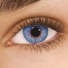 Alcon FreshLook Colors Monatslinsen blau /- 0 00