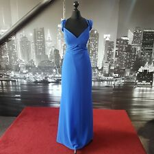 Dessy Dress (Size 14-Sapphire-8183) Prom, Pageant, Ball, Bridesmaid, Tag £225
