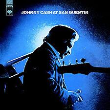 Cash Johnny - at San Quentin Cd2 Columbia