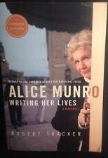 5 Vols Canadian Author Alice Munro