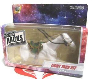 BOSS FIGHT Vitruvian HACKS Mighty STEED Light TACK KIT ELVEN