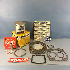 NEW KAWASAKI KX500 TOP END KIT PRO X PISTON COMETIC GASKETS 1986-1988 KX 500
