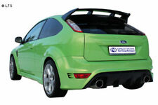 FORD FOCUS 2 RS muffler DUPLEX FOX 1x100