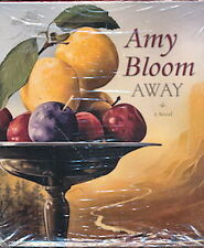 Audio book - Away by Amy Bloom   -   CD