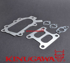 Turbo Gasket Set TOYOTA 3SGTE MR2 Celica CT20B CT26 ST185 SW20 / 3 Layer Steel