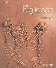 Oxford Big Ideas History 7 - Australian Curriculum Textbook + Obook + Workbook