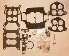 4B Rochester Carburetor Repair Kit 4 Jet 1956-67 Chevy GMC Pontiac Checker 15320