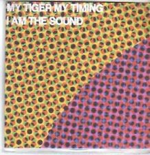 (BR963) My Tiger My Timing, I Am The Sound - DJ CD