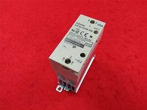 New 1PCS Omron G3PA-220B-VD G3PA220BVD DC5-24V Solid State Relay