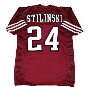 Stiles Stilinski #24 Beacon Hills Lacrosse Jersey Teen Wolf TV Show Uniform Gift