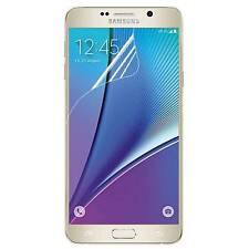 6X Anti-Glare Matte Screen Protector Guard Film For Samsung Galaxy Note 5 4 3 2