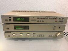 Blaupunkt Verstärker+Vorverstärker Pa-240 Ma-240 T-240 Stereoanlage