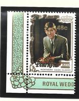 Penrhyn Island Stamp Scott #244, Mint Never Hinged