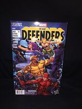 Marvel Comics C3991AT7 Legends Series The Defenders Figure - 4 Pack