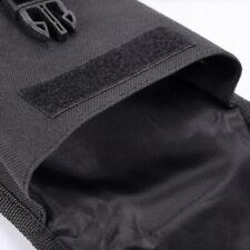 Diving Weight Belt Pocket Waist Bag with Quick Release Buckle A1D6