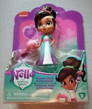 Poupée /& Pony Nella the Princess Knight Style Me Nella et bijou-NEUF