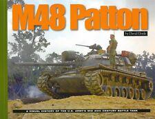 Ampersand: M48 Patton U.S. Army Kampfpanzer Panzer-Modellbau/Bilder/Fotos/Buch