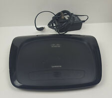 Linksys WRT54G2 V1 Wireless-G Internet Router 4-Port