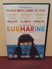 Submarine (DVD, 2011)