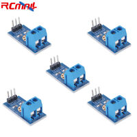 5pcs Voltage Tester Sensor Detection Module DC 0-25V for Arduino UNO Mega Robot