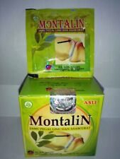 10 box MONTALIN-herb for Gout,chronic rheumatism,cholesterol,blood clots,stamina