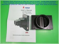 Nippon Electro-Sensory Devices NED NCULi 7370 T3V1, Line scan camera, sn:dφm.