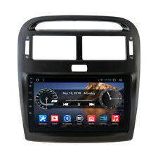 Lexus LS 430 2001 – 06 Android Full Touch A/C UP