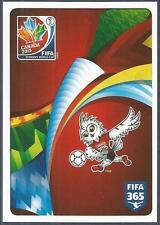 PANINI-2016 FIFA 365- #012-WOMEN-S WORLD CUP-CANADA 2015