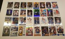 Kevin Durant 32 Card Lot