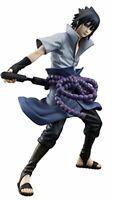 MegaHouse G.E.M. Series Naruto Shippuden Uchiha Sasuke 1/8 Scale Figure