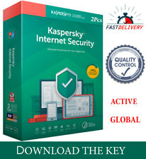 Kaspersky INTERNET Security 2020  2PC / 2 DEVICE /1 Year / Global - Key 10.85$