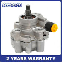 Power Steering Pump Fit For Toyota Supra Lexus GS300 IS300 3.0L 4432024071 2003
