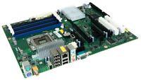 Scheda Server FUJITSU D2778-A12 LGA1366 DDR3 Firewire Pcie x16