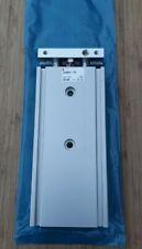 Brand New SMC CXSM25-100 Pneumatic Dual Rod Cylinder Double Acting ~ SHIPS FREE