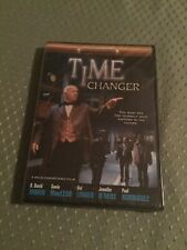 Time Changer (DVD, 2003) FACTORY SEALED