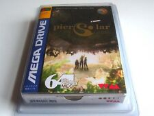 Sega Mega Drive: Pier solar and the Great Architects-first release 2010