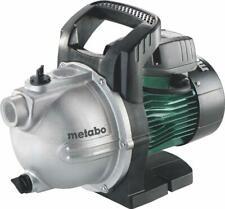 Metabo P 4000 G 1100W Gartenpumpe (600964000)