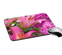 Mouse Laptop Computer PC Optical Soft Rubber Mouse Pad Mat