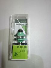 STYLE AND RAIL CUTTER FOR 1/2inch ROUTER, NEVER USED. TORQUATA BRAND