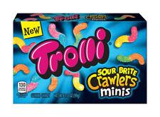 Trolli  Sour Minis  Gummi Candy  3.5 oz.