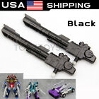 Black 3D DIY weapons KIT FOR Titans Return US OR JP VER. LG50 SIXSHOT - US Stock